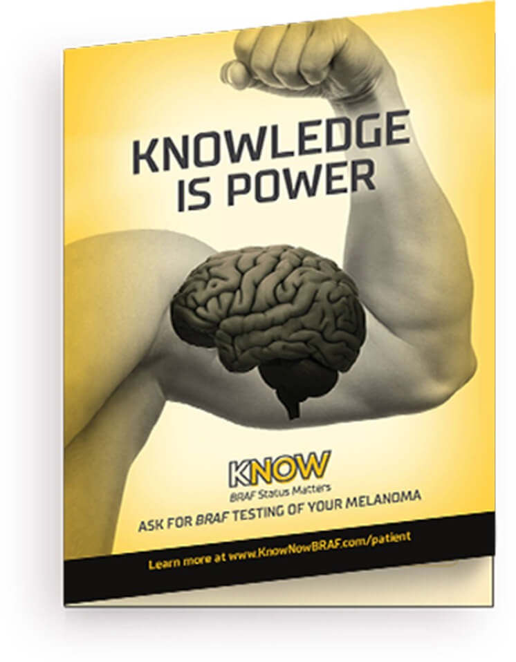 Know Now Patient Flashcard